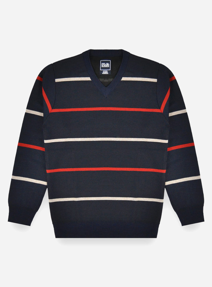 Big Boys Pullover Sweater Wholesale